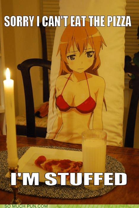 Damn You, Daki-Makura!