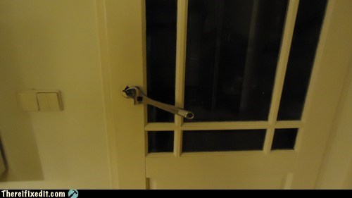 Adjustable Home Security