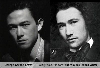 actor,andre gide,funny,Hall of Fame,Joseph Gordon-Levitt,TLL