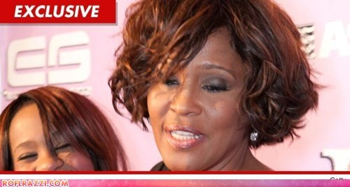 Update: Whitney Houston Drowned, Sources Report