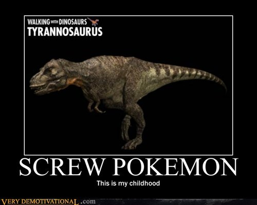 SCREW POKEMON