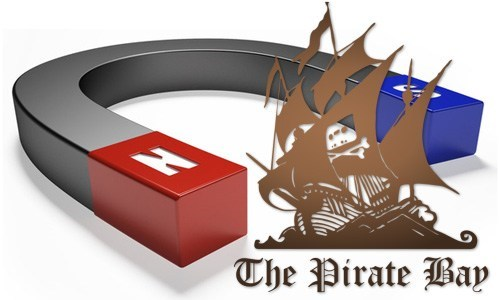 Pirate Bay Changes of the Day