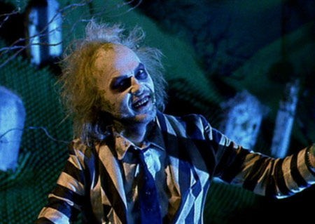 Beetlejuice Sequel News of the Day