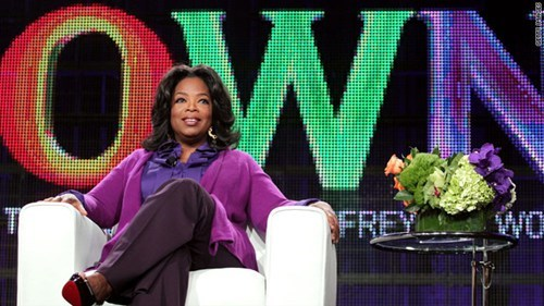 Oprah Apology of the Day