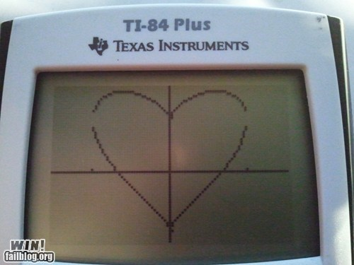 Calculator Love WIN