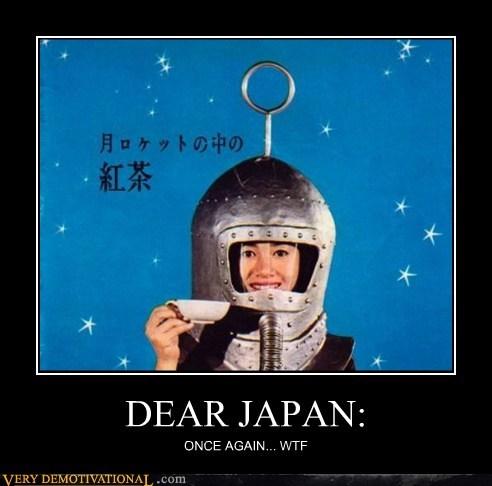 hilarious,Japan,space,tea,wtf