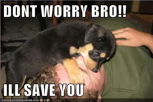 DONT WORRY BRO!!