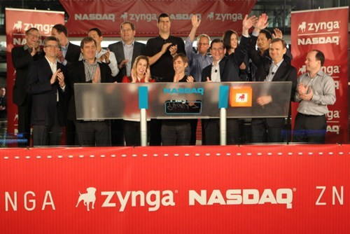 Zynga Earnings Report of the Day