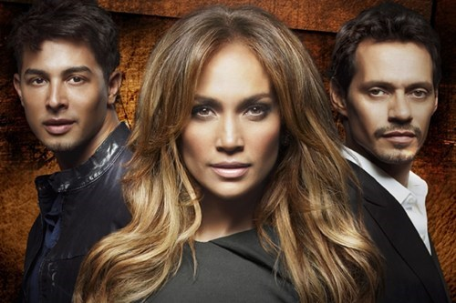 J.Lo's New Show of the Day