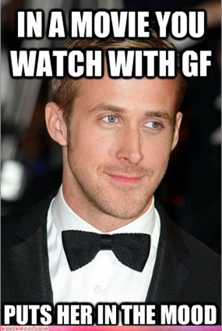 Good Guy Gosling