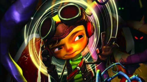 Psychonauts 2 Update of the Day