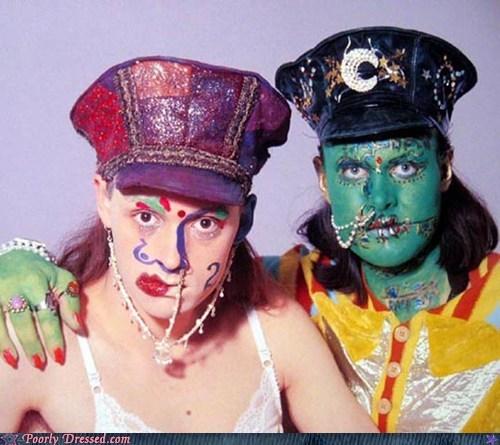 colors,hats,i dont even,makeup,wait what