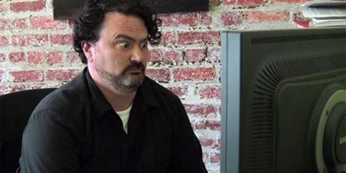 Follow Up of the Day: Tim Schafer Talks Psychonauts 2
