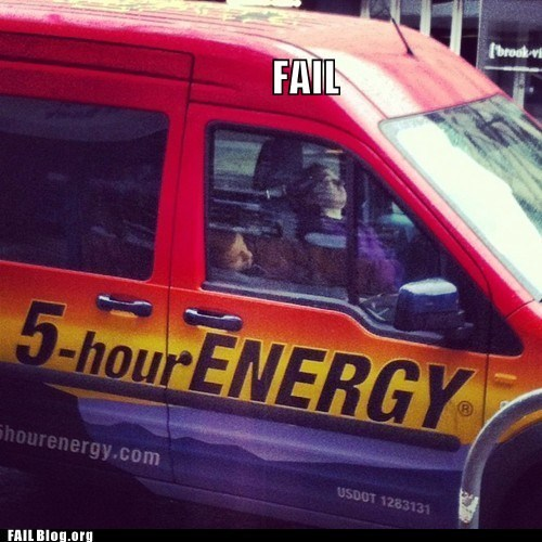energy drinks,fail nation,g rated,irony,Professional At Work