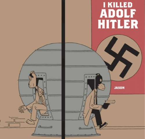 I Killed Adolf Hitler Movie News of the Day