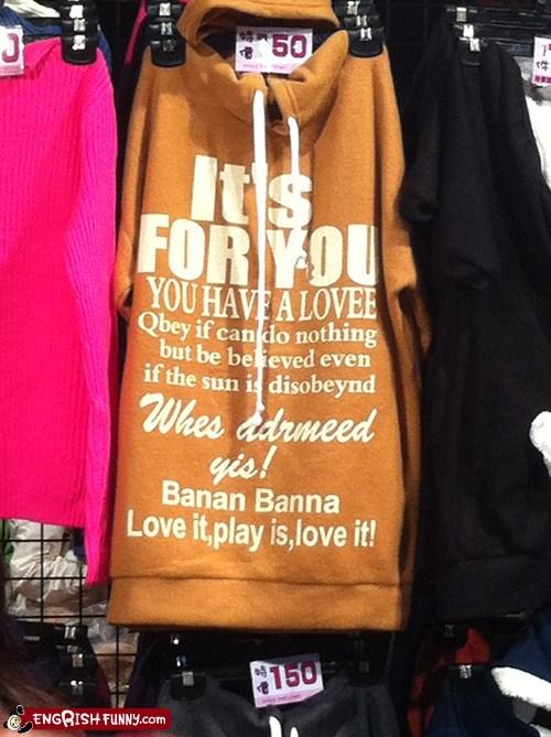 clothes,grammar,inspiration