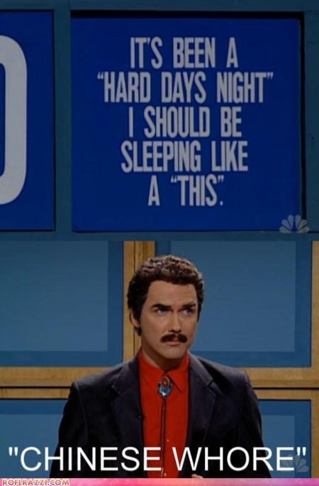 actor,celeb,celebrity jeopardy,funny,Norm Macdonald,SNL