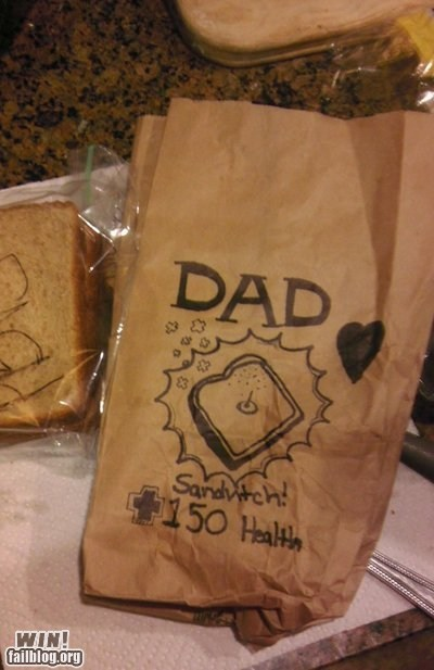 bag,dad,lunch,Team Fortress 2,TF2