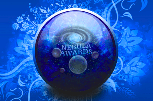 Nebula Award Nominees of the Day