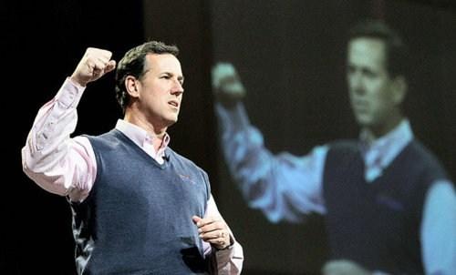 Godwin's Santorum of the Day