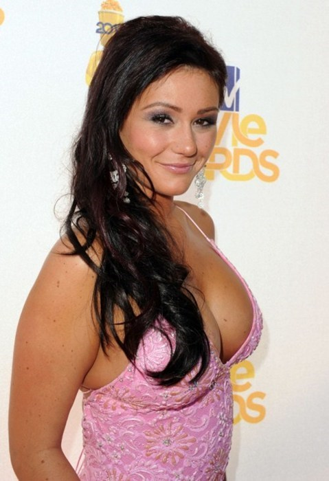 JWoww's Smoosh List of the Day