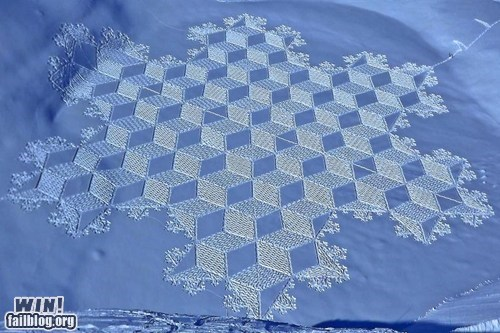 Snow Art WIN