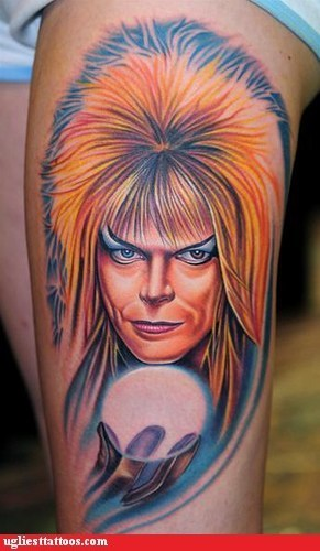 david bowie,george lucas,Hall of Fame,jim henson,the Labyrinth
