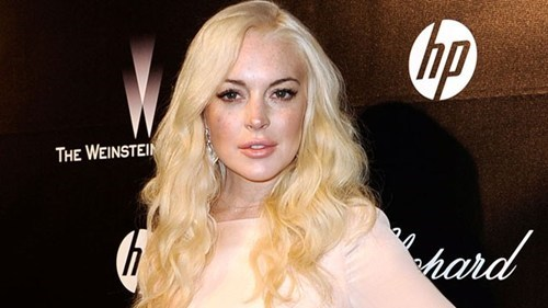 Lindsay Lohan's Court Date of the Day