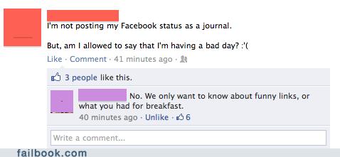 dear diary,rules