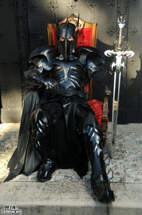 Bat-Armor WIN