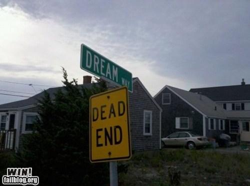Depressing Street WIN
