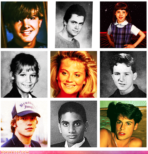 """""""Parks and Recreation"""" Stars Before They Were Famous"""