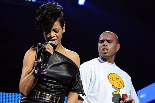 Rihanna and Chris Brown to Reunite on Idol of the Day