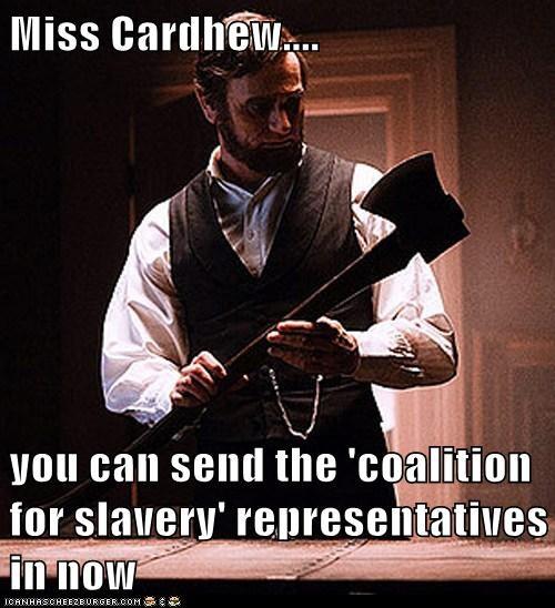 Abraham Lincoln Vampire Hunter,benjamin walker,funny,Movie