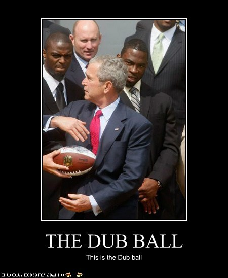 THE DUB BALL