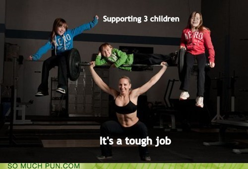 children,double meaning,literalism,support,supporting,three