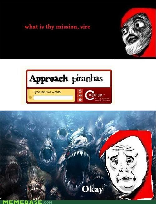 inglip,Okay,piranha,Sad