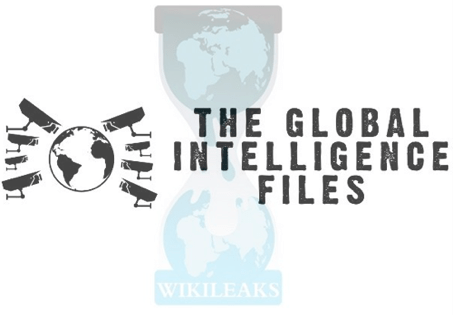 WikiLeaks Release of the Day
