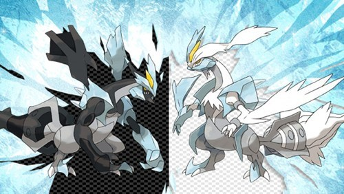 Pokémon Black and White 2 Announcement of the Day