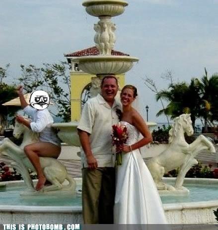 More Fun Than the Wedding