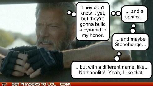 Nathanolith