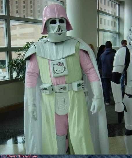Hello Vader