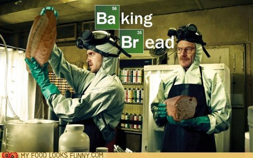 bread,breaking bad,meth,spoof,tv show
