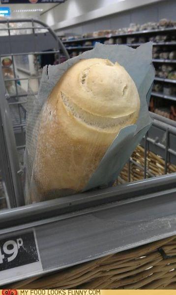 bread,face,nightmare before christma,oogie boogie