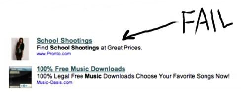ads,google,too soon