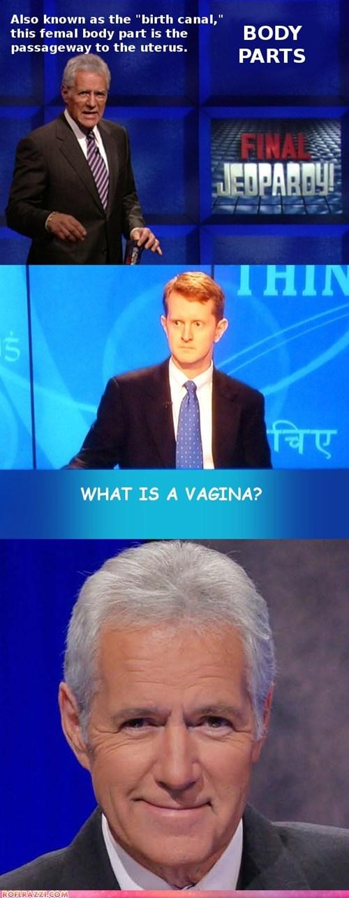Alex Trebek,celeb,comic,funny,Jeopardy,TV