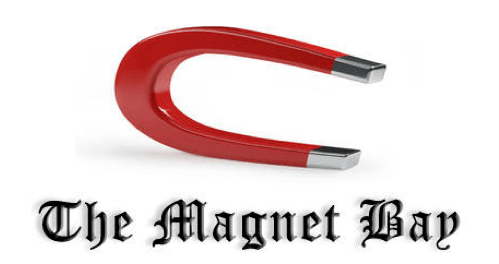 Pirate Bay Switches to Magnet Links of the Day