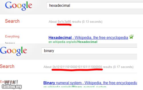 clever,google,math,math jokes,nerdgasm