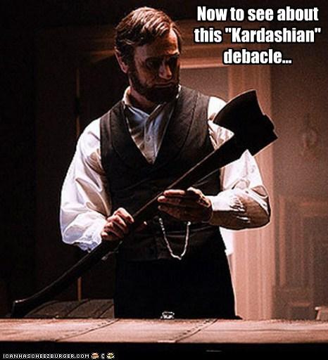 Abraham Lincoln Vampire Hunter,actor,benjamin walker,celeb,funny