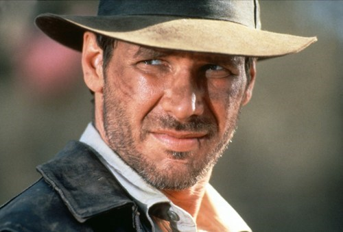 Indiana Jones Blu-Ray Announcement of the Day